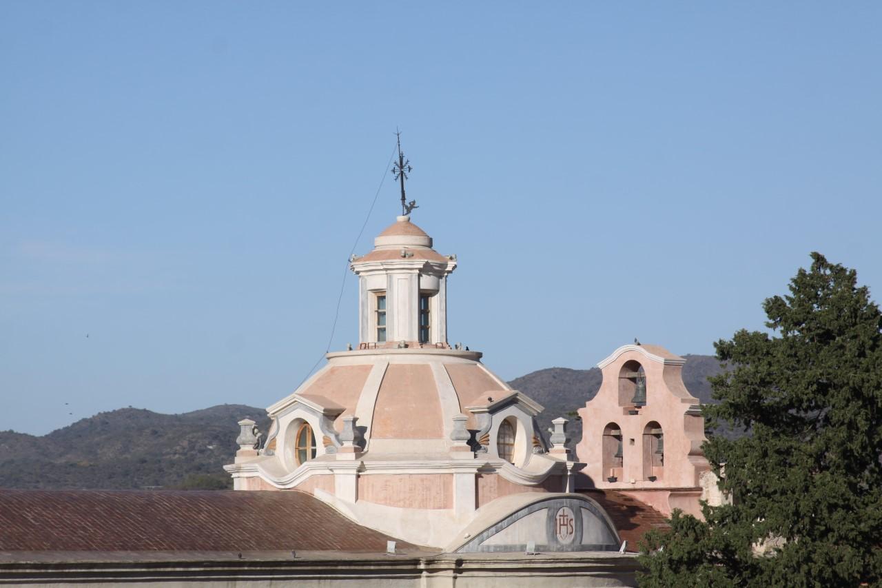 Asueto el 24 de septiembre por fiestas patronales en Alta Gracia